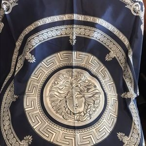 Authentic Versace scarf
